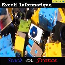 Connecteur alimentation Acer Aspire 7738G 7738K  Connector  Dc Power Jack Cable