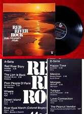 LP Peter Moesser´s Music: Red River Rock (Hansa 88 103 ZT) D