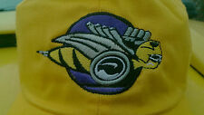 Dodge Rumble Bee Hat, w/YOUR truck number on the back! YELLOW HAT Rumblebee