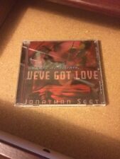 Thanks to Science, We've Got Love by Jonathan Seet (CD) ...44