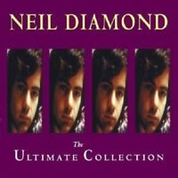 """NEIL DIAMOND """"THE COLLECTION (BEST OF)"""" CD NEW!"""