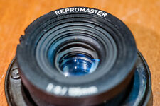 Repromaster 135mm F8 ULF lens