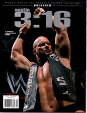 RAW Magazine Presents - AUSTIN 3:16 - A Special Collector's Issue - Brand New!