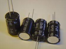 UGB-1H3R3HM 3 pcs  3,3uF 50V Nichicon BP-S-GB 10% Crossover Caps Kondensator NEU