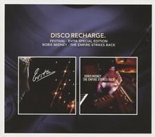Pop Singles vom Empire's Musik-CD