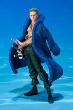 Bandai Figuarts Zero One Piece Rai Zoro 20th Anniversary Diorama PVC Figure