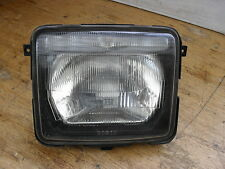 BMW K100 RT   '84/85  HEADLIGHT UNIT   ( UK SPEC )
