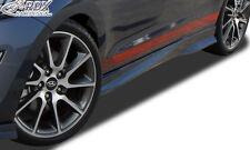 "RDX Seitenschweller HYUNDAI i30 Coupe Schweller ""Turbo"" Set Spoiler"