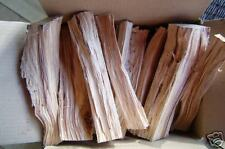 Oak Wood Chunks / Hardwood Smoking Flavor / Bbq Grill