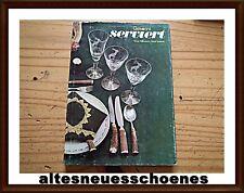 Gekonnt serviert Für jeden Gastgeber unentbehrlich DDR!