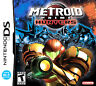 Metroid Prime: Hunters (Nintendo DS, 2006)