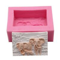 Body Nude Female Torso Candle Wax Soap Making Resin Art Craft Silicone Mould DIY