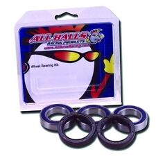 Kawasaki ER5 Rear Wheel Bearings & Seals Kit,By AllBalls Racing