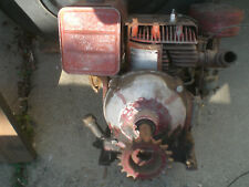 2 VINTAGE ENGINES 2 BRIGGS STRATTON KOHLER 5 H P HORIZONTAL SHAFT PARTS PROJECT