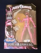 2017 Movie Power Rangers LEGACY COLLECTION PINK RANGER LIMITED EDITION Megazord