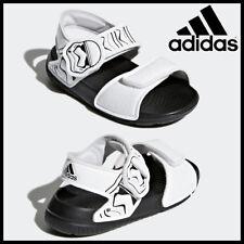ADIDAS STAR WARS AltaSwim I Infant Girls-Boys Kids Unisex SANDAL Shoes 4K-7-8-9K