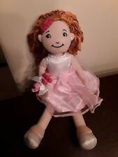 Manhattan Toy Groovy Girls Special Edition Rose Doll