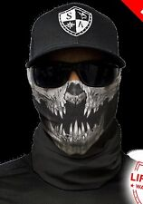 SA CO Official Decay Face Shield Sun Mask Balaclava Neck Gaiter Bandanna