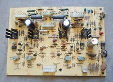 Electrohome Go5-801 arcade video game X Y vector monitor deflection board used