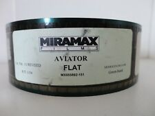 THE AVIATOR 35mm Movie Trailer Ver. #1 film collectible FLAT 1 min 54 seconds