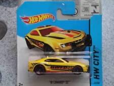 Modellini statici di auto da corsa Hot Wheels Scala 1:64 per Chevrolet