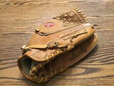 "Rawlings RSGX 14"" Softball Glove Super Size Fastback Right Handed Thrower"