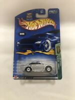 Hot Wheels Treasure Hunt 2002 #3 57 Roadster Real Rider Tires 3//12 Mattel