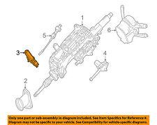 MERCEDES OEM 16-17 GLE350 Steering Column-Adjust Motor 2044600425