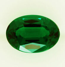 Brazil Slight Oval Loose Gemstones