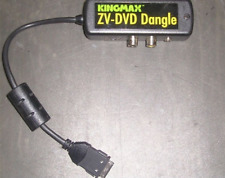 Kingmax 8002650 ZV-DVD Dangle for PC Cards