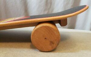 Vew-Do Balance 101 one-o-one Board w Mini 101 Roller