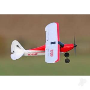 RC Plane: Sport Cub 500 RTF Ready To Fly 4-Ch RC Plane with Flight Stabilisation