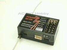 RD610 DSMX. Receiver DSM2..  DSMX Compatiable
