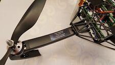 10 Stück - Adressschilder zur Kennzeichnung von Flugmodellen Namensschild Drohne