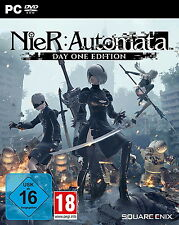 NieR Automata (PC, 2017)