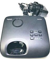 Gigaset AL410 Baugleich wie A400A Basisstation  Englische Version Top