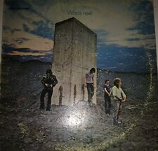 Who's Next by The Who MCA Records