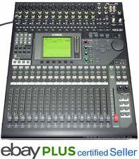 YAMAHA 01V96i Digital-Mischpult Mixer 01V96I  Wie NEU + GARANTIE