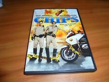 Chips (DVD 2017 Widescreen) Used Dax Shepard,Michael Pena