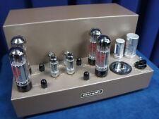 Marantz MODEL 8BK Stereo Tube Power Amplifier USED JAPAN USA 6CG7 EL34 Serviced