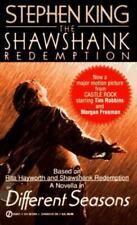 The Shawshank Redemption: Tie-