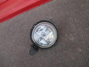 2007 2008 2009 2010 2011 2015 MINI COOPER FRONT  FOG LAMP LIGHT OEM