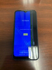 New listing Moto E Xt2052-1 32Gb Gsm Unlocked Worldphone
