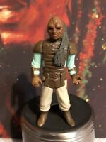 Vintage Kenner Star Wars Action Figure 1983 Weequay