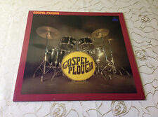 "GOSPEL PLOUGH (LP) ""SAME"" [1979 BLUE ROSE 20109 ""CHRISTLICHE MUSIK""/+OIS] M-"
