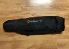 """NICE CLEAN TRIPOD / MONOPAD CARRYING CASE Shoulder Carry Bag PADCASTER 30"""" Long"""