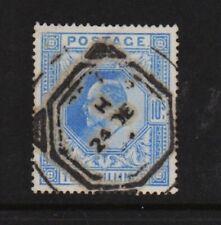 Great Britain - #141 used, cat. $ 525.00