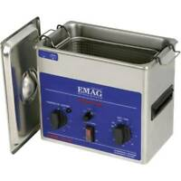 Emag EMMI 20 HC Lavatrice ad ultrasuoni universale 120 W 1.8 l Grazie  EMMI 20HC