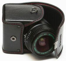 Sigma NC-3 Lens Case For Canon Takumar Minolta Olympus Tamron Konica Leica Sony