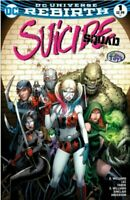 Suicide Squad 1 Buy Me Toys Variant Dale Keown Exclusive DC Rebirth Harley Quinn